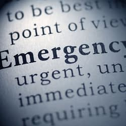 What Constitutes a Dental Emergency - Pat Crawford DDS