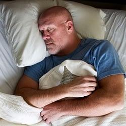 Sleep monitoring - obstructive sleep apnea - Pat Crawford DDS