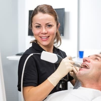 The Pros and Cons of CEREC 3D SCANNER