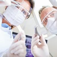 COVID-19 Precautions - Facial Protections - Kenosha Dentist