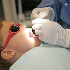 What is Fluoride For-Fluoride Treatment for Kids - Kenosha Dentist