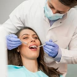 Regular dental visits - wisdom teeth removal - Pat Crawford DDS