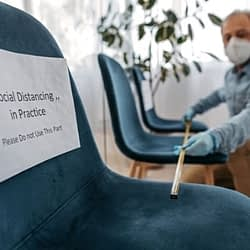 COVID Safety Protocols - Prioritize Your Health - Crawford DDS