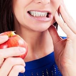 Tooth sensitivity - DIY teeth whitening - Pat Crawford DDS