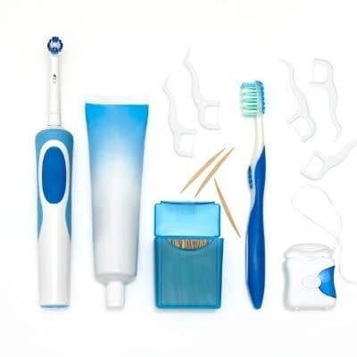 Dental supplies - Kenosha Dentist