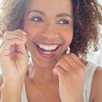 Halitosis-Floss - Kenosha Dentist